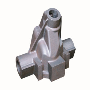 Steel Sand Casting Foundry Casting Grey Iron Casting pictures & photos