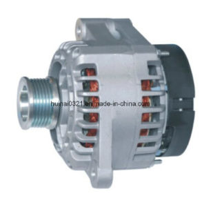 Auto Alternator for Volvo Mra2807 104055A2807, 12V 105A pictures & photos