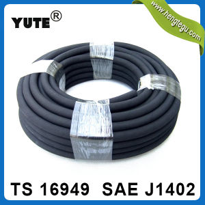 "Manufacturer USA DOT Approved 3/8"" Rubber Hose Air Brake Hose pictures & photos"