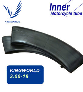 Butyl Motorcycle Inner Tube Factory 90/90-18 110/90-16 120/80-17 pictures & photos
