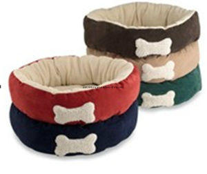 Fashion Pet Pillow Mat, Dog Cat Bed Cushion pictures & photos