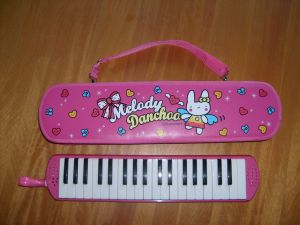 37 Key Melodica for Professional Play pictures & photos