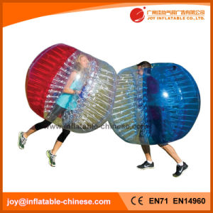 Inflatable Toy-Human Body Bumper Fighting Bubble Ball (Z3-104) pictures & photos