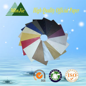 Most Popular Color Cardboard 200GSM pictures & photos