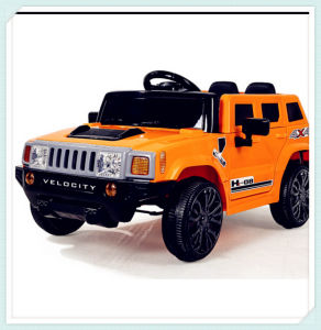 12V Electric Toy Cars with 2.4G Remote Control pictures & photos