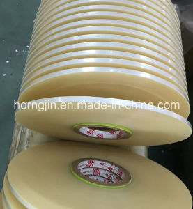 Low Temperature Heat Sealable Polyester Tape Insulation Film Pet Mylar Electrial Tape Wrapping