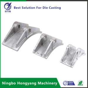 Aluminum Die Casting-Chain Block Part pictures & photos