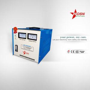 SVC 3000va AC 220V 110V Voltage Regulator Stabilizer pictures & photos