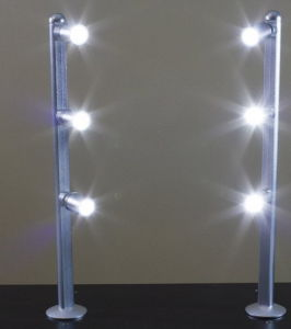 3W High Pole LED Cabinet Display Light for Showcase (SLCG-CG06) pictures & photos