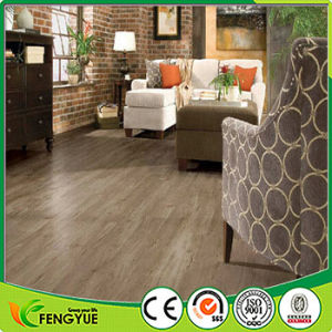 Hot Sell Commercial Usage PVC Click System Vinyl Floor Tile pictures & photos