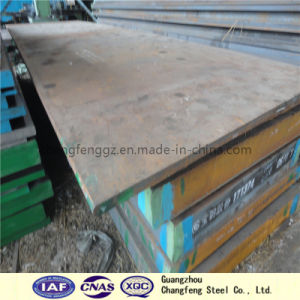 (1.7225, SAE4140, SCM440) Polishing Steel Sheet Alloy steel for mechanical pictures & photos