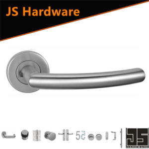 Guangdong High quality Cheap Price Hollow Door Handle pictures & photos