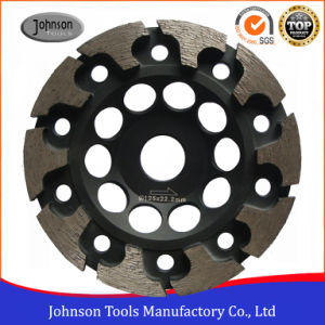 Diamond Grinding Disc for Concrete pictures & photos