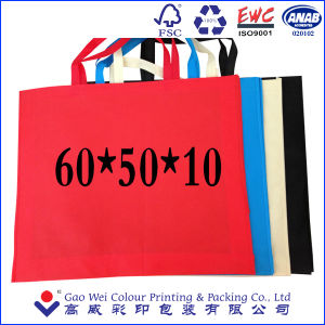 High Quality New Recyclable Printed Tote Non-Woven Bag pictures & photos