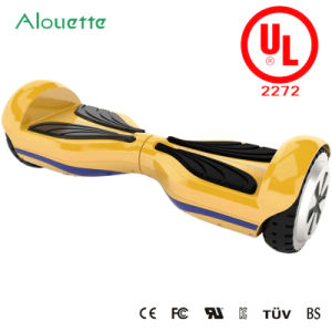 UL2272! Hot Sale! China Manufactory! 2016 New Coming E-Scooter Two Wheels Smart Balance Wheels Hoverboard for Christmas Gift Ce/FCC/UL