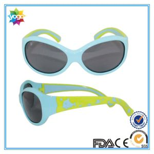 Newest Design Anti UVA UVB Kids Sunglasses for Party