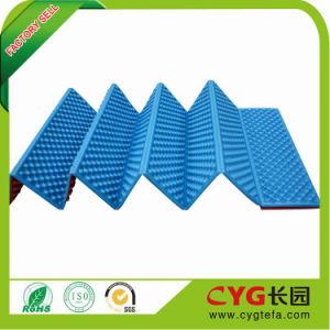 Custom Closedcell Polyethylene PE Foam Folding Mat pictures & photos