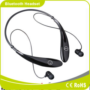 Professional Neckband Style Wireless Bluetooth Earphone Headset pictures & photos