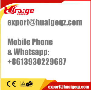 China Manufacturer Competive Price 0.5ton Stage Electric Hoist pictures & photos
