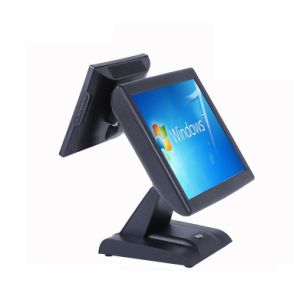 Touch Screen Retail POS System All in One POS Terminal, Touch Screen POS System, All in One Touch