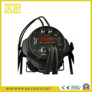 High Brightness 200W LED COB PAR Light for Event pictures & photos