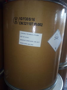 High-Efficiency Insecticide Fipronil 95% (97%) Tc pictures & photos