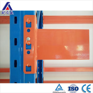 Anti Rust Multi-Level Galvanized Dexion Pallet Racking pictures & photos