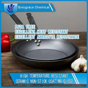 High Temperature Resistant Ceramic Non-Stick Coating (C-107) pictures & photos