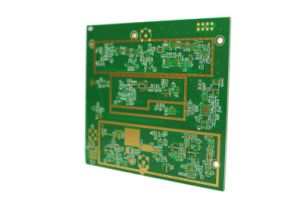 High-Frequency Rogers Electronic Components of Prototype Factory pictures & photos