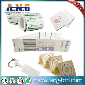 Long-Range Passive UHF RFID Tag Customize Printing pictures & photos