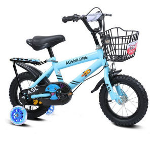 2017 Facory Children Bicycle/Bike Baby Cycle/Bicycles Kids Bike (LY-W-0129) pictures & photos