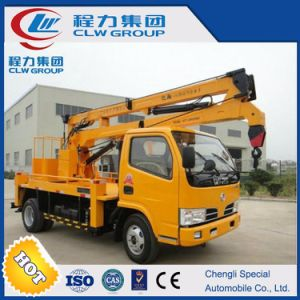 Dongfeng Duolika 12-18m High Altitude Working Vehicle pictures & photos