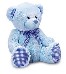 Mascot Crystal Ultra Soft Teddy pictures & photos