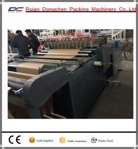 Heavy Type Auto Loading Paper Cutting Machine (DC-H1300) pictures & photos