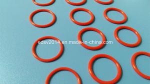 Pink Vmq Sil Silicone O Rings pictures & photos