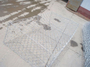 Gabion Retaining Wall/Reno Mattress pictures & photos