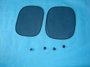 Car Side Sunshade pictures & photos