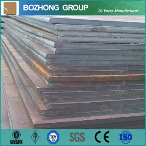 Low Alloyed Tool Steel Plate Mat. No. 1.1525 pictures & photos