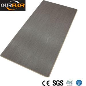 PVC Dry Back / Glue Down Floor Tiles pictures & photos