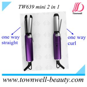 Mini 2 in 1 Hair Tool Made in China pictures & photos