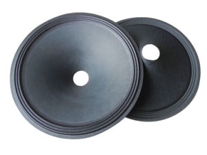 Professional Stage 15inch PA Speaker Parts Cone-Paper Cone pictures & photos