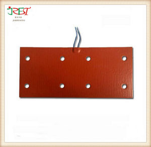Custom Silicone Heating Pad Rubber Heater pictures & photos