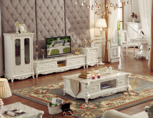 Home Furniture Wooden Classical Style Bedroom Furniture (9020) pictures & photos