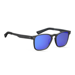 Best Price Luxury Polarized Goggles Eyeglasses Charming Carbon Fiber Sunglasses pictures & photos