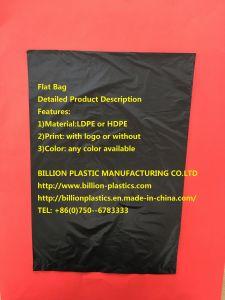Trash Bag Rubbish Bag Garbage Bag Bin Bag Disposable Bag pictures & photos