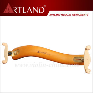 Wooden Viola Shoulder Rest (MEA1503) pictures & photos