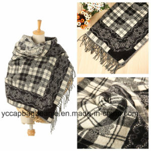 High Quality Latest Fashion Warm Soft Scarf pictures & photos