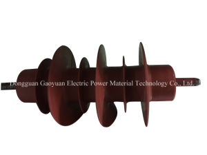 Semi Conductive Silicon Rubber for Electric Power Cable 50 Shore A pictures & photos