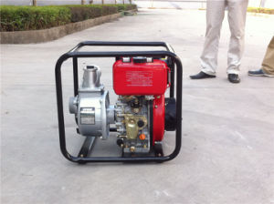2 Inch Diesel High Pressure Water Pump pictures & photos