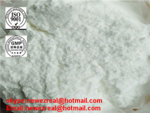 17A-Methyl-Drostanolone CAS: 3381-88-2 Pharmaceutical Raw Materials Powder pictures & photos